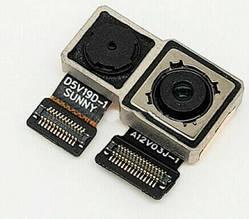 Камера Motorola XT1925 Moto G6, двойная, 12MP  5MP, основная (большая), на шлейфе