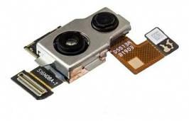 Камера Motorola XT1965-3 Moto G7 Plus, двойная, 16MP  5MP, основная (большая), на шлейфе