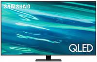 Телевізор Samsung QE55Q80AAUXUA