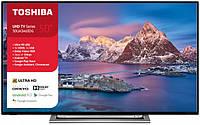 Телевізор Toshiba 50UA3A63DG