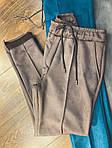Женские замшевые брюки, фото 10