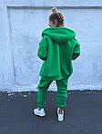 Женский прогулочный костюм в стиле oversize, фото 9