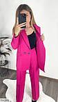 Женский брючный костюм с пиджаком, фото 6