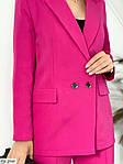 Женский брючный костюм с пиджаком, фото 10