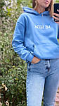Жіночий худі на флісі «Не беси», фото 4