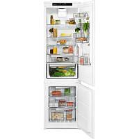Холодильник Electrolux LNS9TD19S