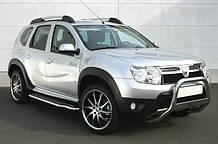 Renault Duster 2010 - 2018