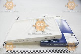 Фильтр салона MB SPRINTER (от 2006г), VW CRAFTER 2.0D, 2.5D (от 2006г) (пр-во NORDFIL Россия) ЗЕ CN1074