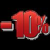 Додаткова Знижка 10 % ПРОМОКОД: wattra_10 введіть при замовленні через корзину