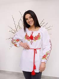Женские вышиванки (платья,блузы,юбки,футболки)