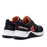 Мужские кожаные кроссовки Reebok FLEXLIGHTX, фото 3