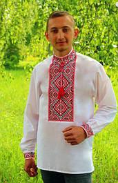 Чоловічі вишиванки (сорочки,футболки)