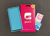 Захисне скло Gaudi для Oppo A52 (2020)   CPH2061   CPH2069   PADM00   PDAM10 Full Glue (0.3 мм, 2.5 D)