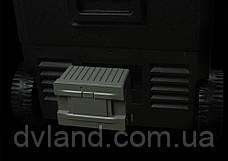 Автохолодильник-морозильник DEX TWW-95B 95л Компресорний з акумулятором, фото 2