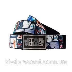 Пояс тканевый Star Wars 130 см 112016