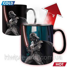 Чашка-хамелеон Star Wars 460 мл 112040