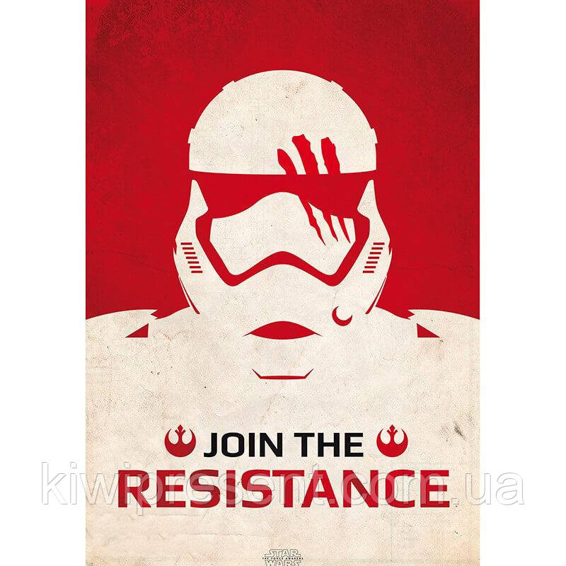 Постер Star Wars 98x68 см 112052