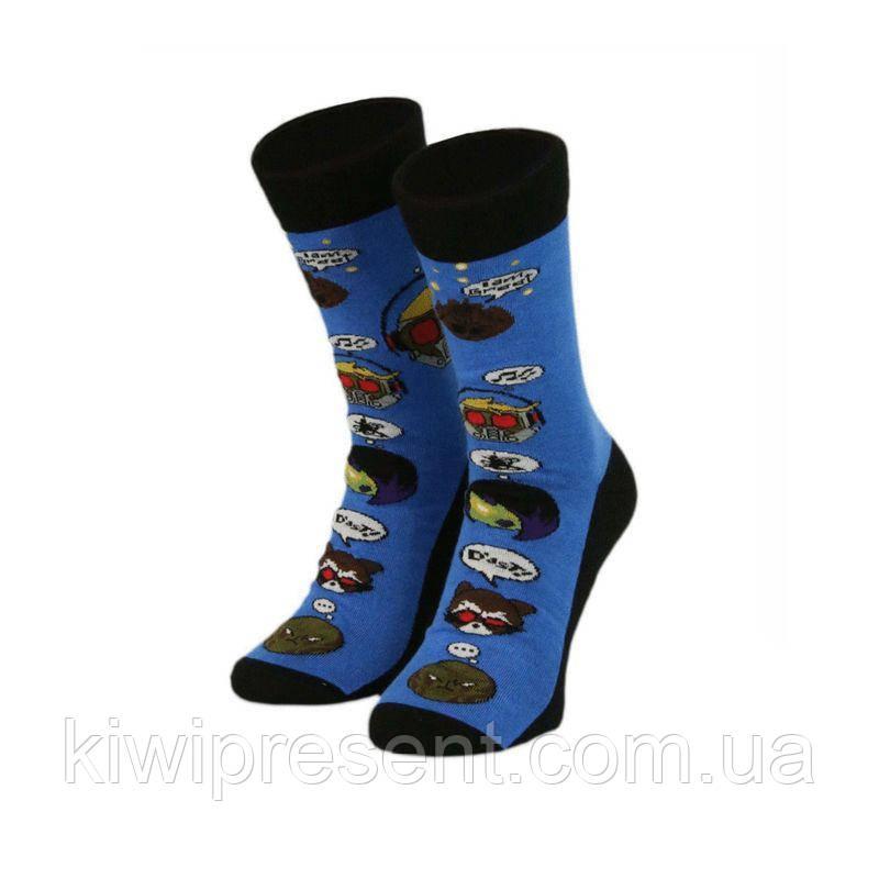 Шкарпетки Marvel Вартові Галактики 112099