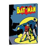 Картина Бетмен 30x40 см DC Comics 112130, фото 3