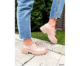 Туфли на шнурках, фото 5