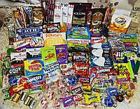 Шикарний набір солодощів Sweet Box з США та Японії, фото 1