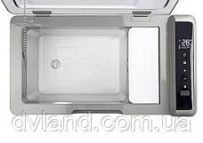 Автохолодильник-морозильник DEX G-22 22л Компресорний, фото 2