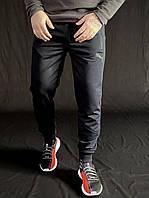 Штани спортивні Puma темно-сині