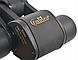 Бінокль оптичний з чохлом 8X40 Galileo W7 Чорний ТМ, фото 4