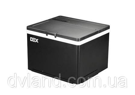Автохолодильник-морозильник DEX ARC-35 35л Компрессорный встраиваемый, фото 2
