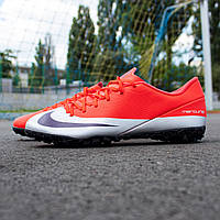 Сороконіжки Nike Mercurial Vapor XIII Academy TF (39-45), фото 1