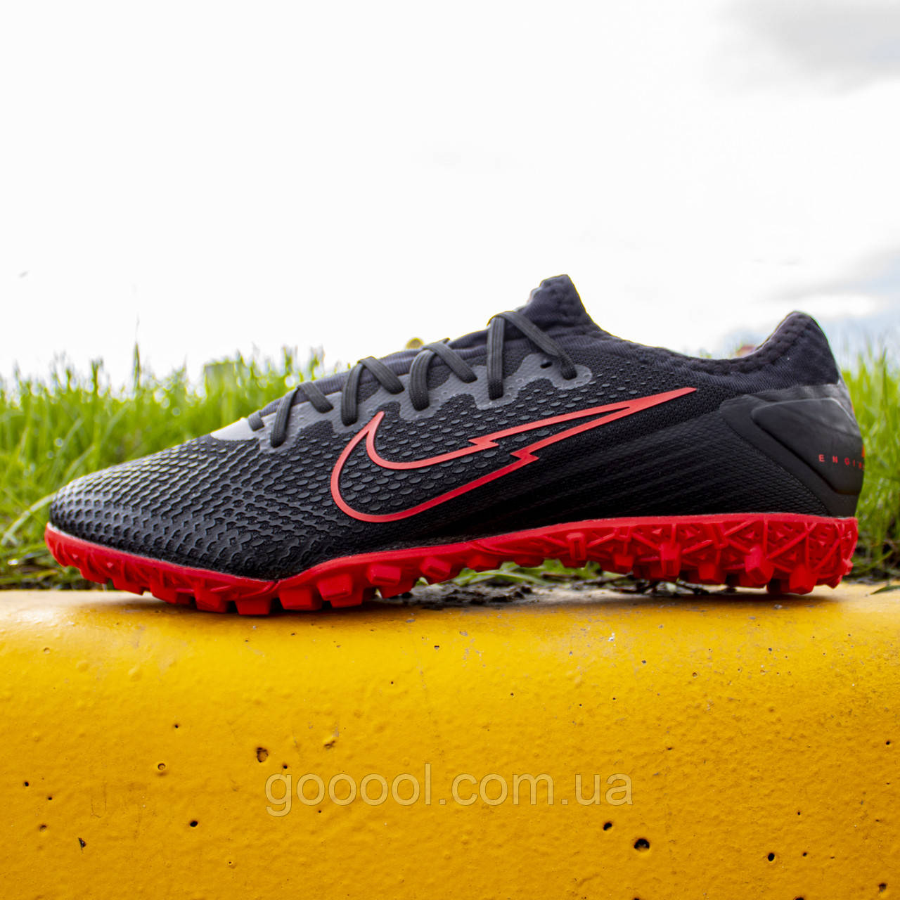 Сороконіжки Nike Mercurial Vapor XIII Pro TF (39-45)