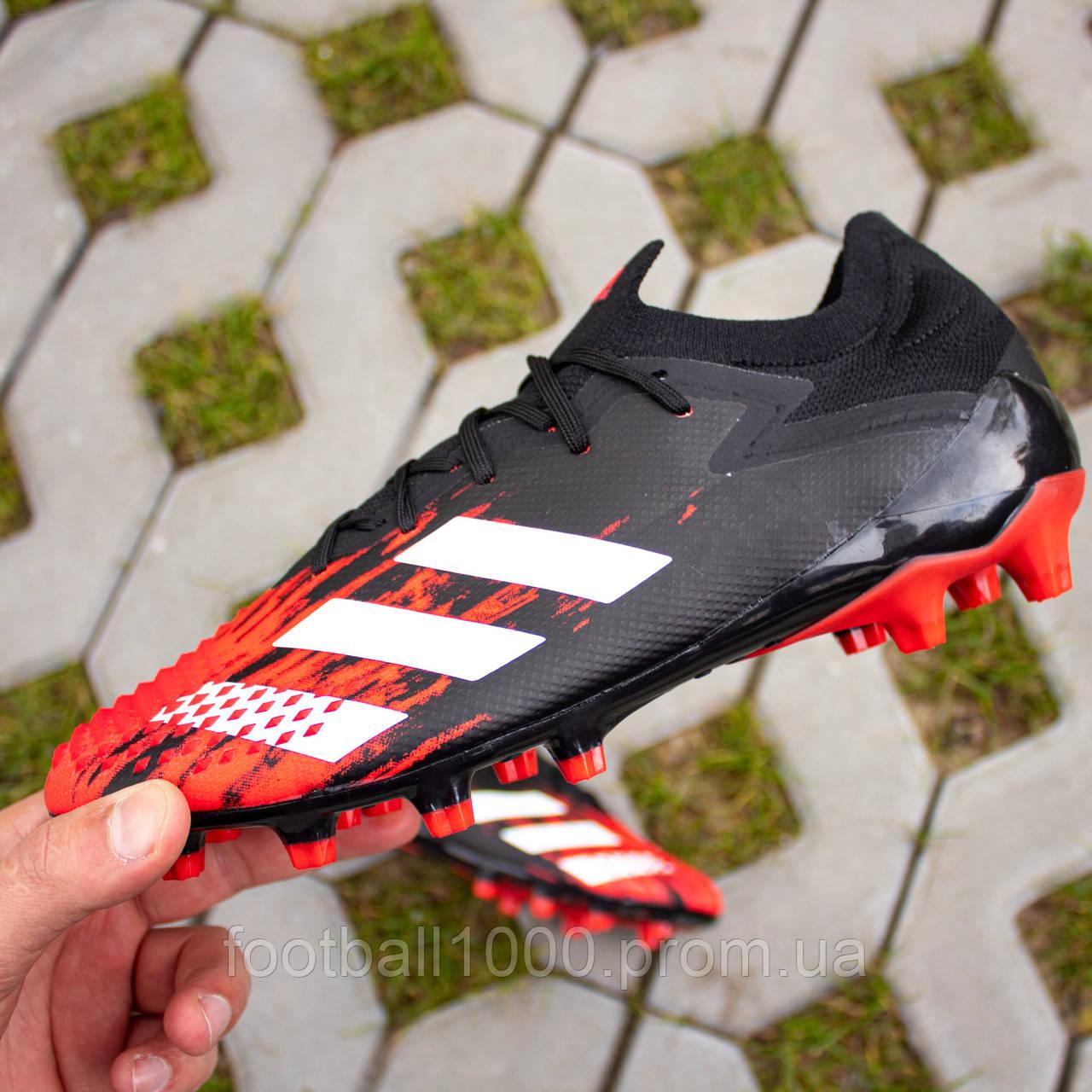 Бутсы Adidas Predator Mutator 20+ (39-45)
