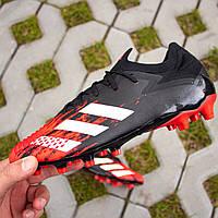 Бутсы Adidas Predator Mutator 20+ (39-45), фото 1