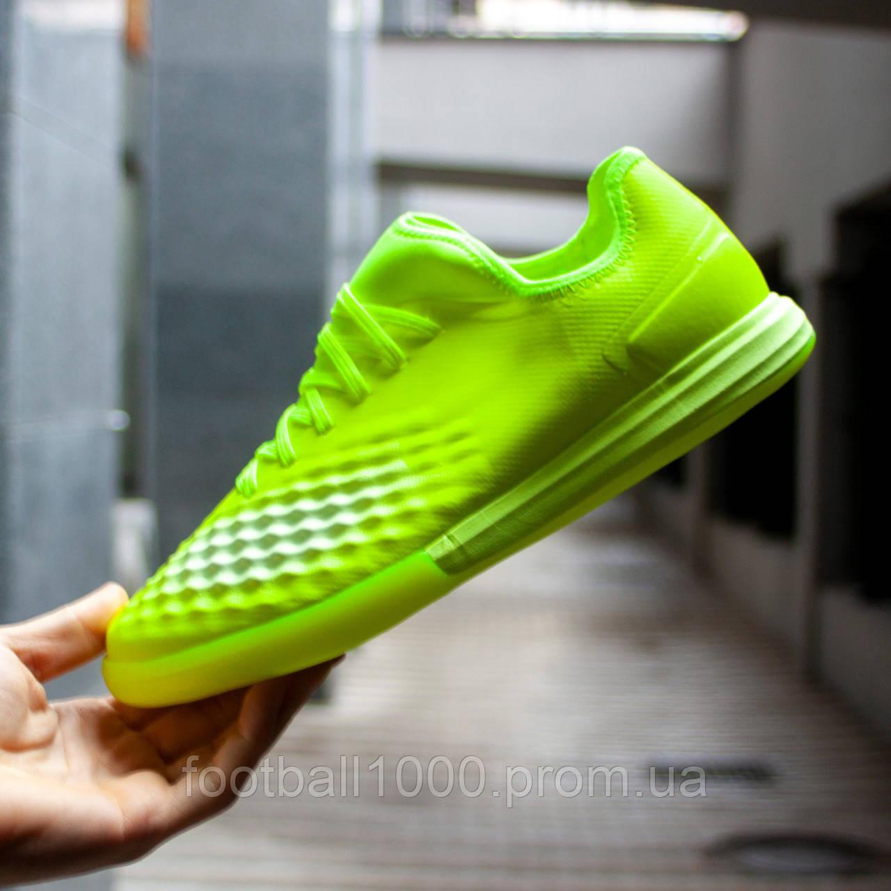 Футзалки Nike magista X(39-45)