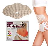 Пластырь для похудения Mymi Wonder Patch (5 штук в упаковке), фото 2