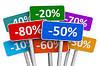 Летняя сумка в распродаже зимой скидка до -90%.