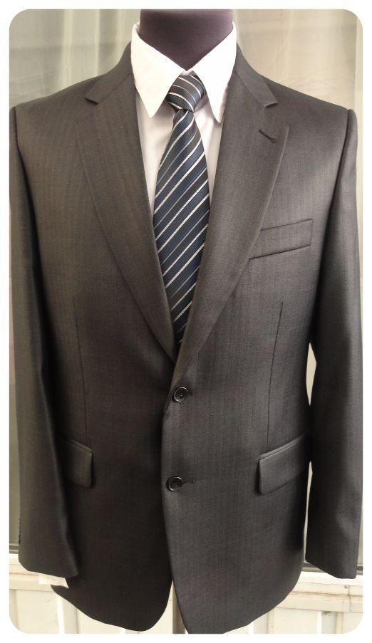 Мужской костюм West-Fashion модель 217