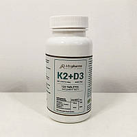 Витамины Altopharma K2+D3 - 60 капс GP