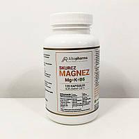 Витамины Altopharma Mg+K+B6 - 120 капс GP