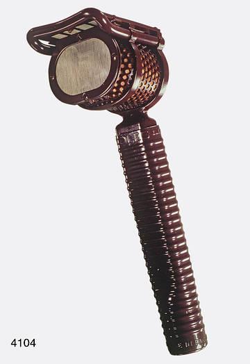 Губной микрофон 4104, Coles