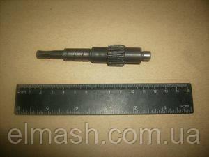 Шестерня привода спидометра ведомая (18зуб) УАЗ 452, 469 (пр-во г.Ульяновск)
