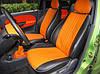 Як вибрати автомобільні чохли для сидінь