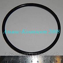 Кольцо уплотнительное резиновое 87,2*5,0