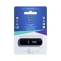 Накопитель Usb Flash Drive T and G 8gb Classic 011 SKL80-232593