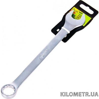 Ключ ріжковий Alloid 08 х 09 мм (КТ-2051-0809)