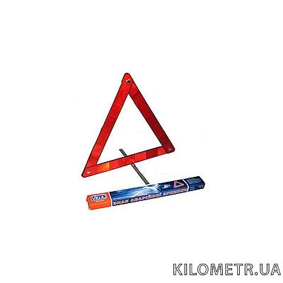 Знак аварійний ЗА 001 (СN 237012/109RT001) картонна упаковка