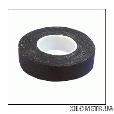 Изолента тканевая 10м чорна