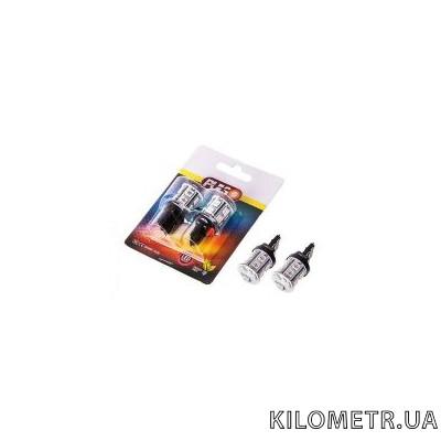 Светодиодная лампа Pulso LED T20/W3x16d Red (LP-20131)