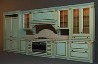 Кухня 9, фото 1