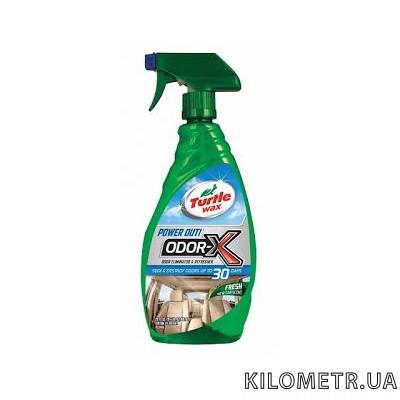 Засіб для видалення неприємних запахів для автомобіля Turtle Wax 500 мл EN GL (5010322783463)